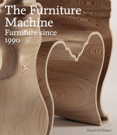 the furniture machine mobel seit 1990 von gareth williams