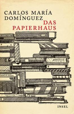 Das Papierhaus.: Von Carlos María