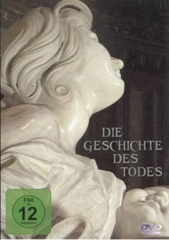 Die Geschichte des Todes. - DVD.