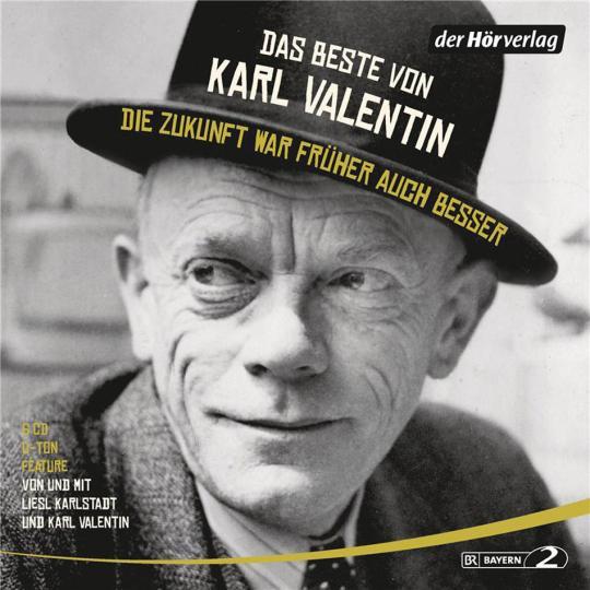 Karl Valentin Apotheke