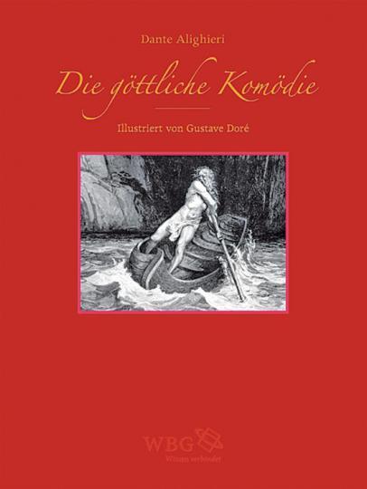 Die göttliche Komödie.: Von Dante Alighieri,