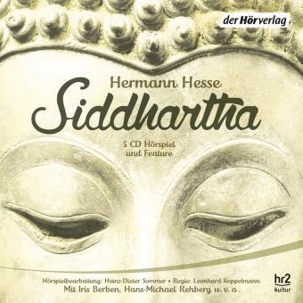 Siddhartha.: Von Hermann Hesse.