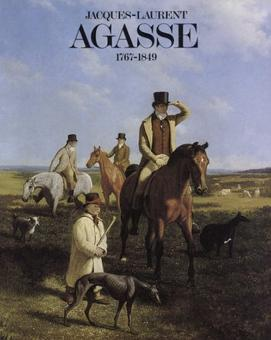 Jacques-Laurent Agasse 1767-1849.: Katalog, Tate Gallery