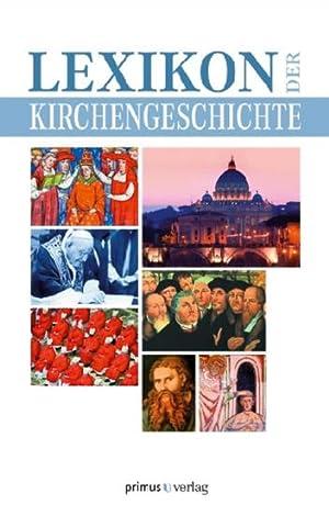 Lexikon der Kirchengeschichte.: Hg. Bruno Steimer. Darmstadt 2013.