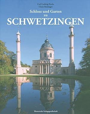 Schloß und Garten zu Schwetzingen: Von Carl Ludwig Fuchs und Claus Reisinger. Worms 2008.
