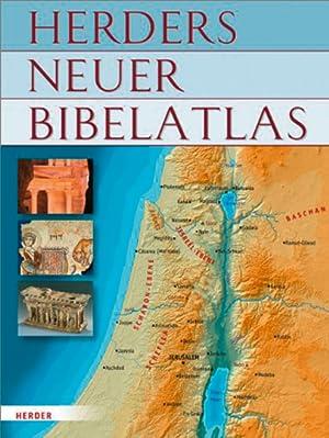 Herders neuer Bibelatlas.: Hg. Renate Egger-Wenzel, u.a. Freiburg 2013.