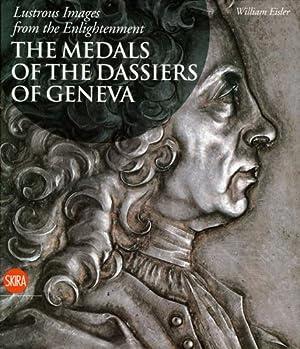Die Medaillen der Dassiers aus Genua. Lustrous: Von William Eisler