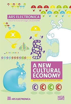 Ars Electronica. A New Cultural Economy.: Hg. Gerfried Stocker u.a. Ostfildern 2008.