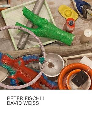 Peter Fischli & David Weiss.: Potomac, Glenstone Gallery 2013-15.