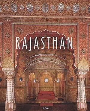 Rajasthan.: Von Lothar Clermont