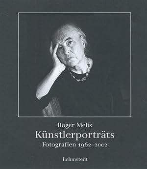 Roger Melis. Künstlerporträts. Fotografien 1962-2002.: Hg. Mathias Bertram. Leipzig 2008.