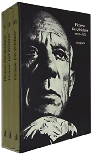 Pablo Picasso. Der Zeichner. 1893 - 1972.: Hg. Jean Jouvet. Z�rich 2014.