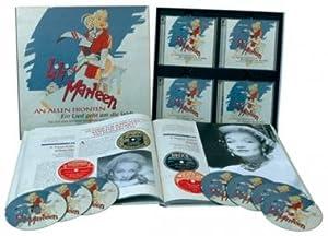Lili Marleen an allen Fronten. Ein Lied geht um die Welt.: Edition mit 7 CDs. 2005.