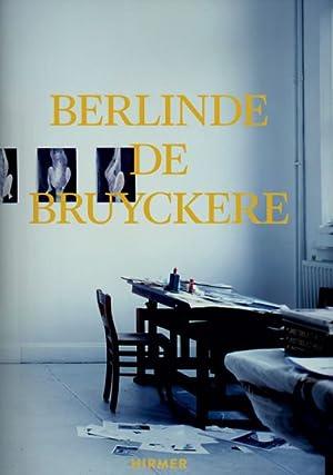 Berlinde de Bruyckere.: Hg. Angela Mengoni.
