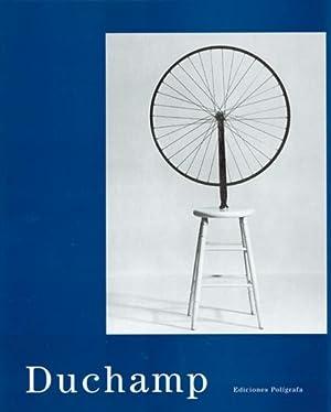 Duchamp.: Von José María