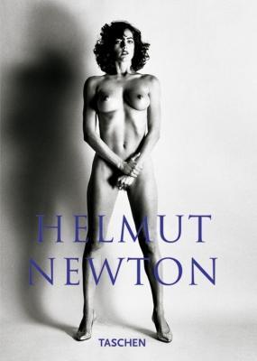Helmut Newton. SUMO.: Hg. June Newton.