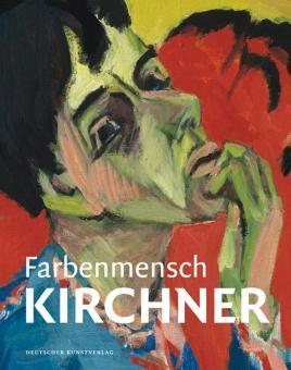Farbenmensch Kirchner.: Hg. Oliver Kase u.a. Katalogbuch, Pinakothek der Moderne, München 2014.