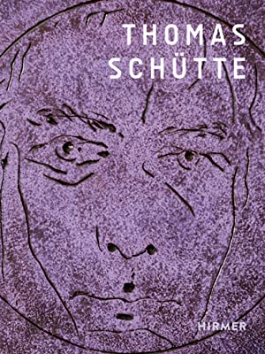 Thomas Schütte.: Katalog, Städtische Museen Heilbronn 2014.