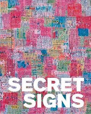 Secret Signs. Zeitgenössische chinesische Kunst im Namen der Schrift.: Katalogbuch, ...