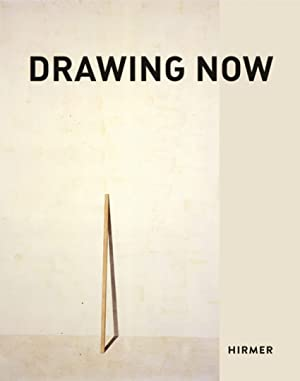 Drawing Now!: Katalogbuch, Albertina Wien, S.M.A.K. Gent 2015.