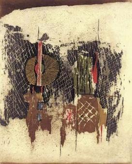 Johnny Friedlaender. Radierungen 1949-1985 Vorzugsausgabe Graffiti: Hg. Galerie Peerlings. Krefeld ...