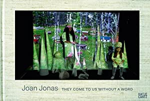 Joan Jonas. They Come to Us without Words. United States Pavilion 56th International Art Exhibition...