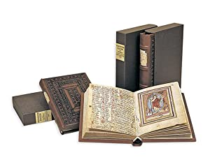 Der Werdener Psalter. Werden, nach 1029.: Staatsbibliothek zu Berlin
