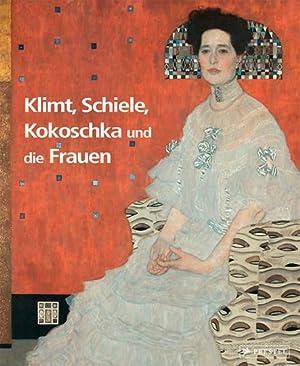Klimt/Schiele/Kokoschka und die Frauen.: Hg. Agnes Husslein-Arco, u. a. München 2015.
