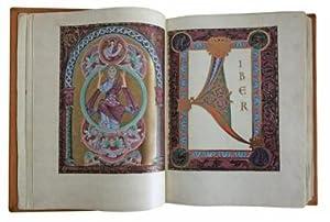 Das Evangeliar Ottos III. Reichenau um 1000.: Bayerische Staatsbibliothek, München, Clm 4453. ...