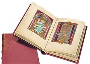 Das Reichenauer Perikopenbuch. Höhepunkt der Reichenauer Buchkunst in kaiserlich-goldenen ...