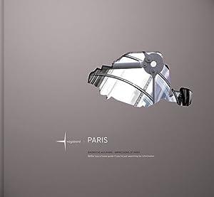 City Impressions. Paris.: Von Bernd Rücker. Grainau 2011.