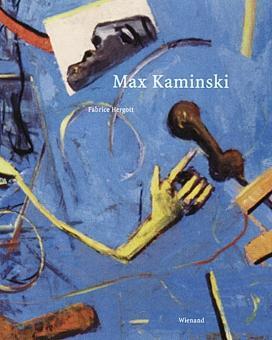 Max Kaminski: Von Fabrice Hergott.