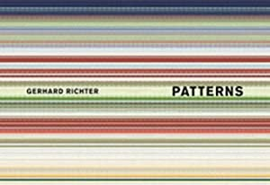 Gerhard Richter. Patterns. Divided. Mirrored. Repeated.: Künstlerbuch Köln, London u.a.O. 2012.