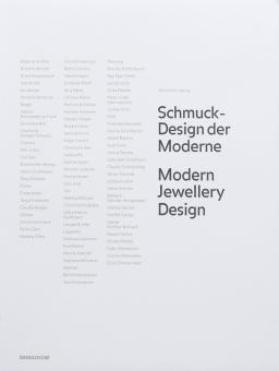 Schmuck-Design der Moderne.: Von Reinhold Ludwig. Stuttgart 2008.