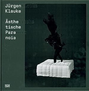 Jürgen Klauke. Ästhetische Paranoia.: Hg. Peter Weibel u.a. Katalog, Karlsruhe u.a. 2010.