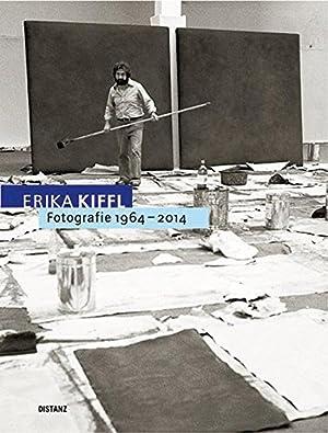 Erika Kiffl. Fotografien 1964-2014.: Hg. Daniel Marzona. Berlin 2014.