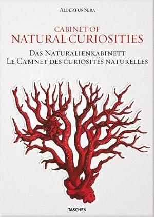 Albertus Seba - Das Naturalienkabinett - Vollständige: Texte von I.