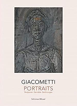 Alberto Giacometti. Portraits. Skulpturen, Gemälde, Zeichnungen.: Katalogbuch, National Portrait