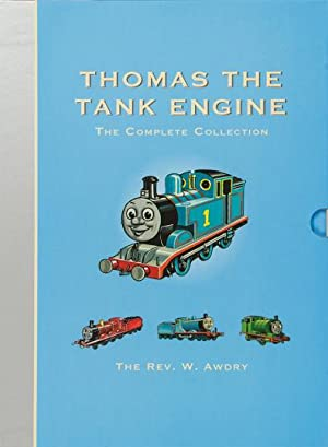 Thomas The Tank Engine Seller Supplied Images Abebooks