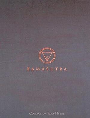 Kama Sutra.: Von Sandhya Mulchandani.