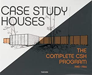 Case Study Houses. The Complete CHS Program: Von Elizabeth Smith.