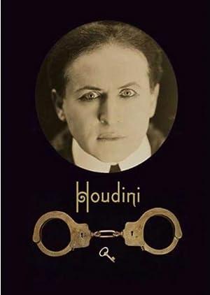 Houdini. Art and Magic.: Von Brooke Kamin