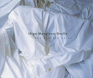 Iñigo Manglano-Ovalle. The Krefeld Suite.: Von Stuart Krimko u.a. Katalog Krefeld 2005.