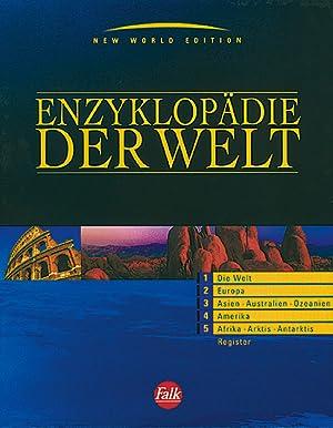 Enzyklopädie der Welt: Redaktion Carlo Lauer & Partner.