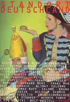 Standort Deutschland. Ausstellung, Leverkusen.: Hg. von Susanne