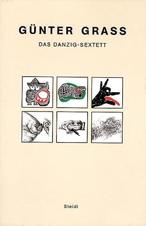 Das Danzig-Sextett. Sechs Romane in zwei Bänden.: Von Günter Grass. Göttingen 2005.