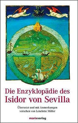Die Enzyklopädie des Isidor von Sevilla.: Wiesbaden 2008.
