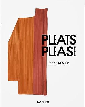 Pleats Please Issey Miyake.: Von Midori Kitamura. Köln 2012.