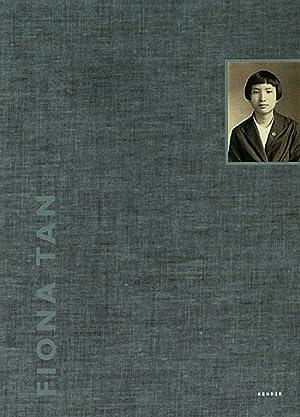 Fiona Tan. Mirror Maker.: Mit Texten von Dag Erik Elgin u.a. Heidelberg 2006.