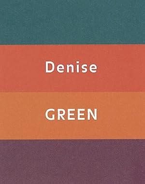 Denise Green: Hg. Freundeskreis Museum Kurhaus u.a.